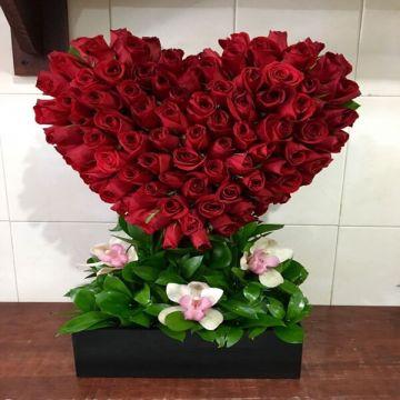 Century of Roses