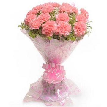 Blushy Pink
