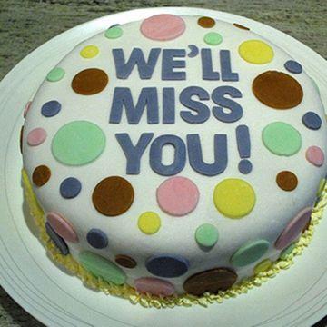 Miss U Cake