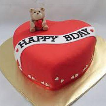Birthday Special Cake