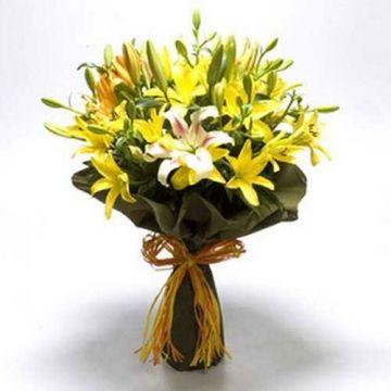 Marvelous Lilies