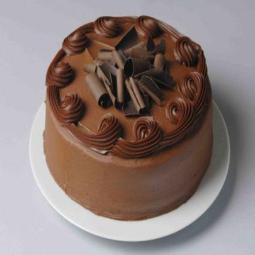 Yummy Choco cake