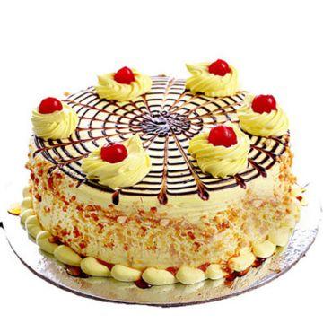 Mouthwatering Cake