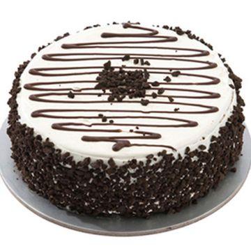 Iconic Truffle cake