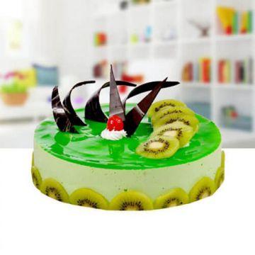 Kiwi Special Cake