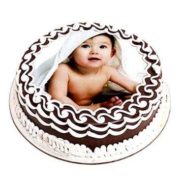 Photo Special Cake