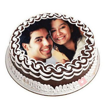 Couple Special Cake