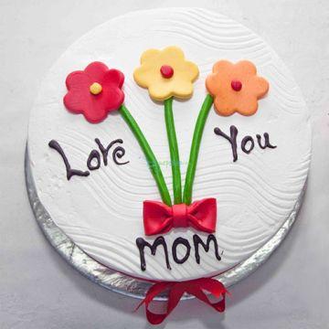 Mom Special Cake