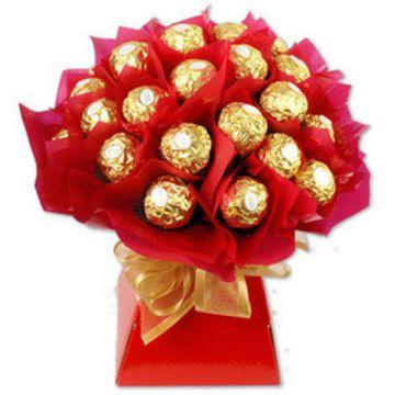 Chocolaty Wishes