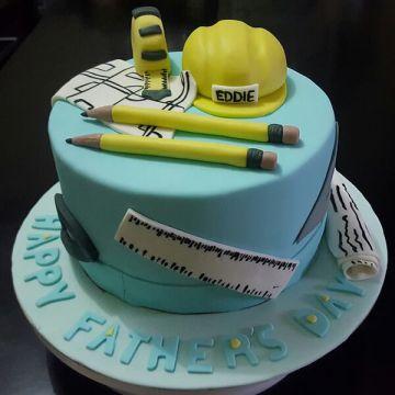 Civil Engg Cake
