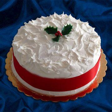 Cream Cake 1