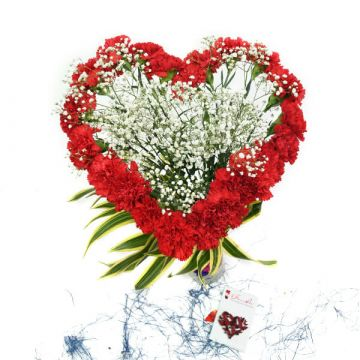 Hearty Carnations