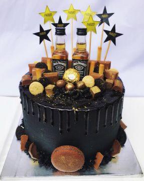 JD Choco Cake