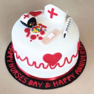 Lifeline Cake