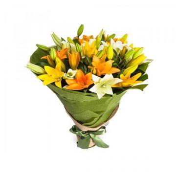 Lilies Mixture