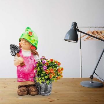The Gardening Girl Planter