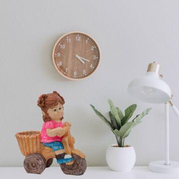 Little Girl Planter