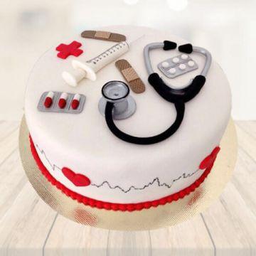 The Doc Cake