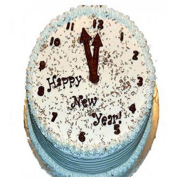 Tik Tok Cake