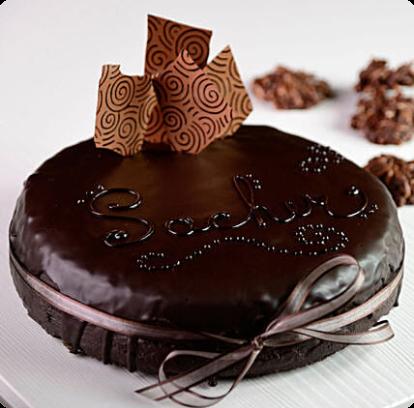 Choco-Truffle