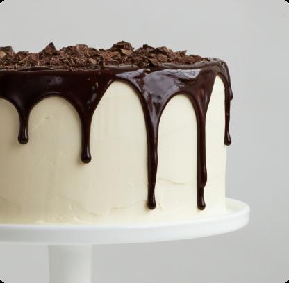 Choco-vanilla