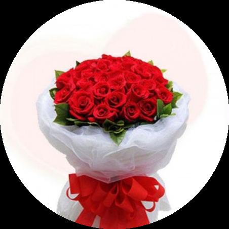 150 Roses Bouquet